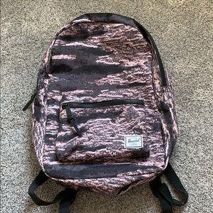 NWOT Herschel Backpack